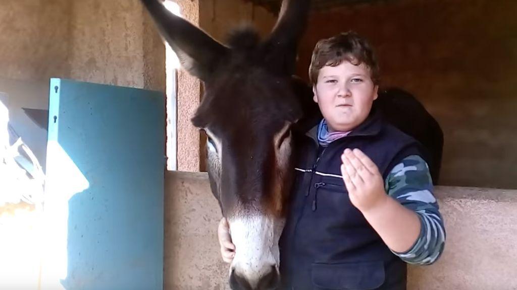 miquel burro