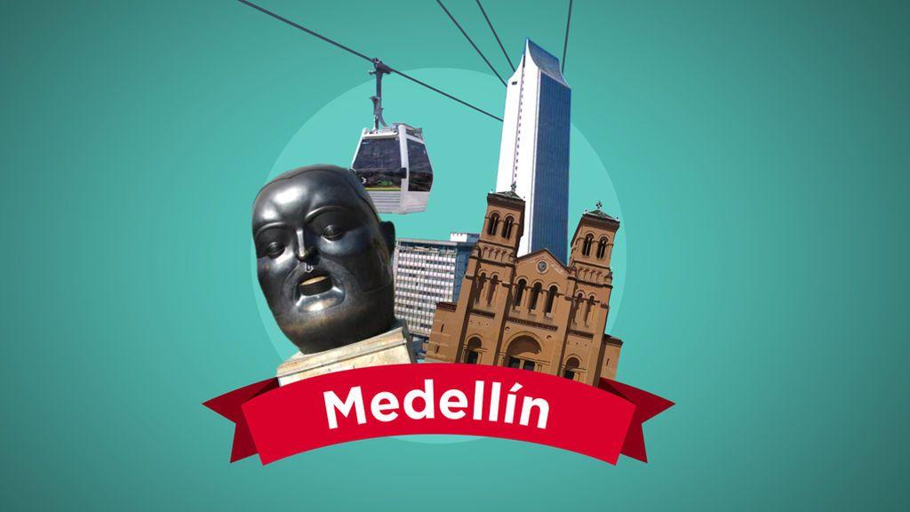 Test: ¿Cuánto sabes de Medellín?