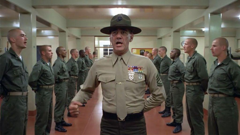 Muere a los 74 años el actor R. Lee Ermey, el sargento de 'La Chaqueta Metálica'