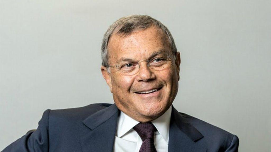 El fundador y consejero delegado de WPP, Martin Sorrell, es relevado de su puesto tras una investigación sobre de mala conducta.