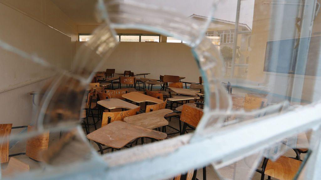 Asesinado a tiros un profesor universitario en la capital de Somalia