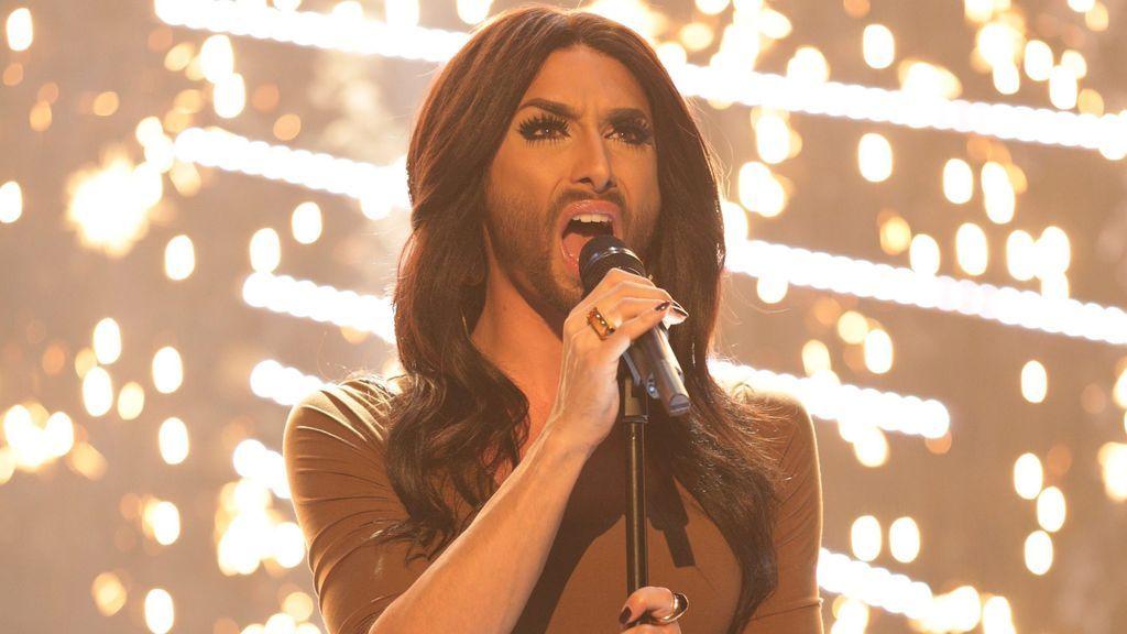 """Conchita Wurst, ganadora de Eurovisión 2014,  obligada a confesarse por culpa de su ex pareja: """"Tengo VIH"""""""