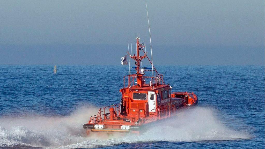 Buscan a un desaparecido el domingo en la desembocadura del Ebro (Tarragona)