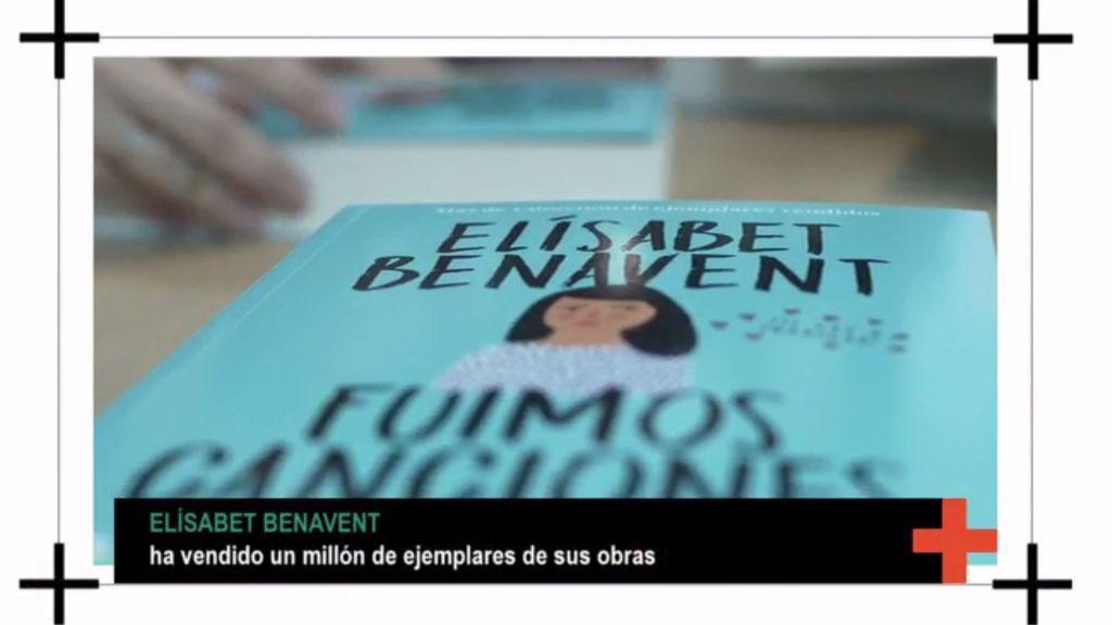 """MilPalabras & + : Elísabet Benavent y su nueva bilogía """"Canciones y Recuerdos, y lo último de Xevi Verdaguer y Patricia Ramírez"""