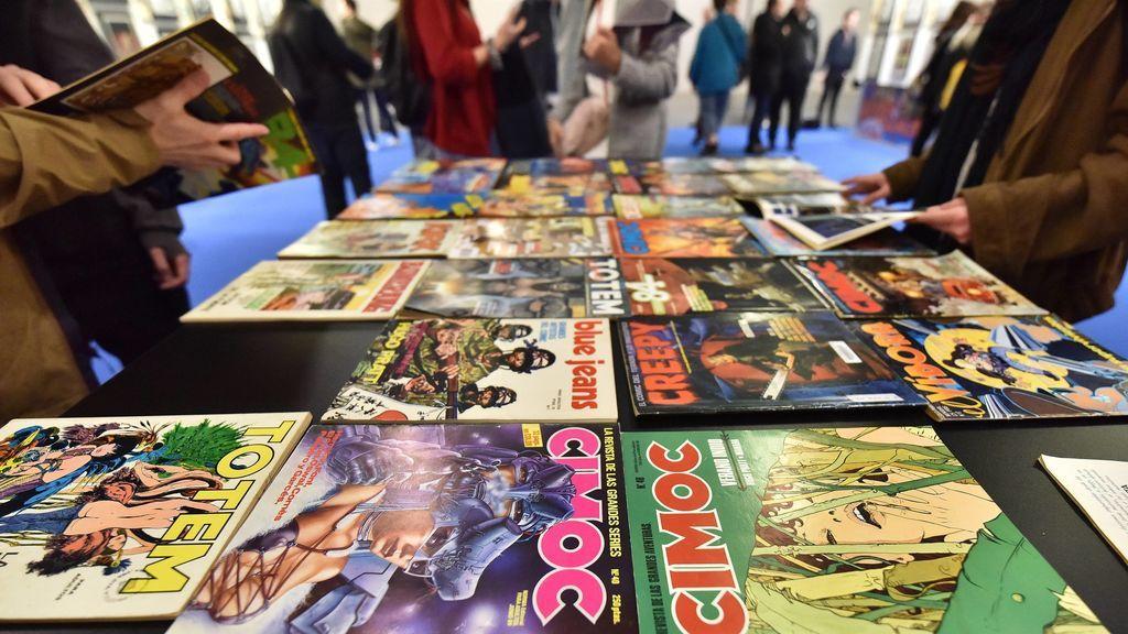 4 cómics que deberías haberte comprado en el Salón Internacional del Cómic de Barcelona