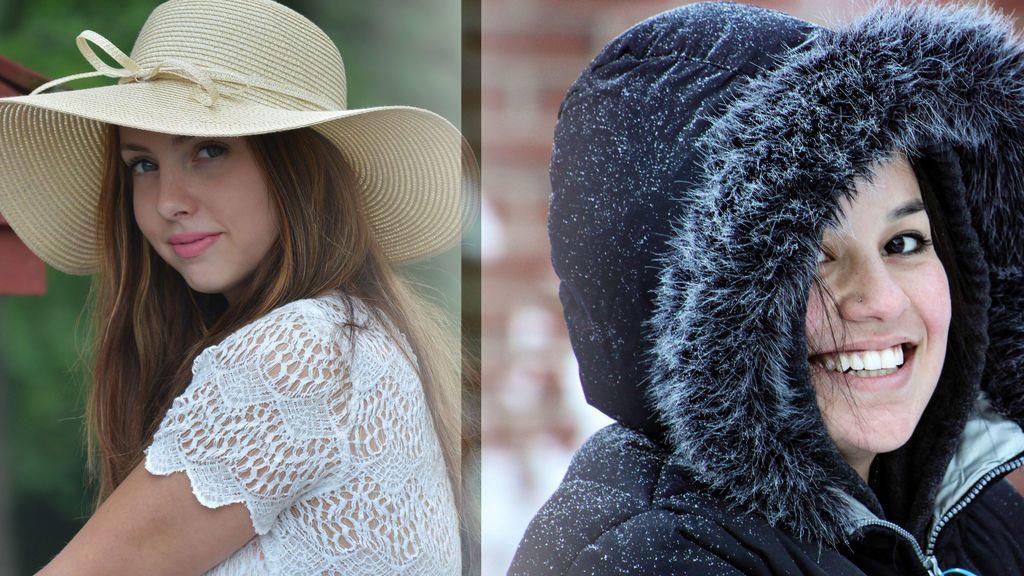 ¡Atención a los resfriados! La amplitud térmica se dispara por encima de los 17ºC