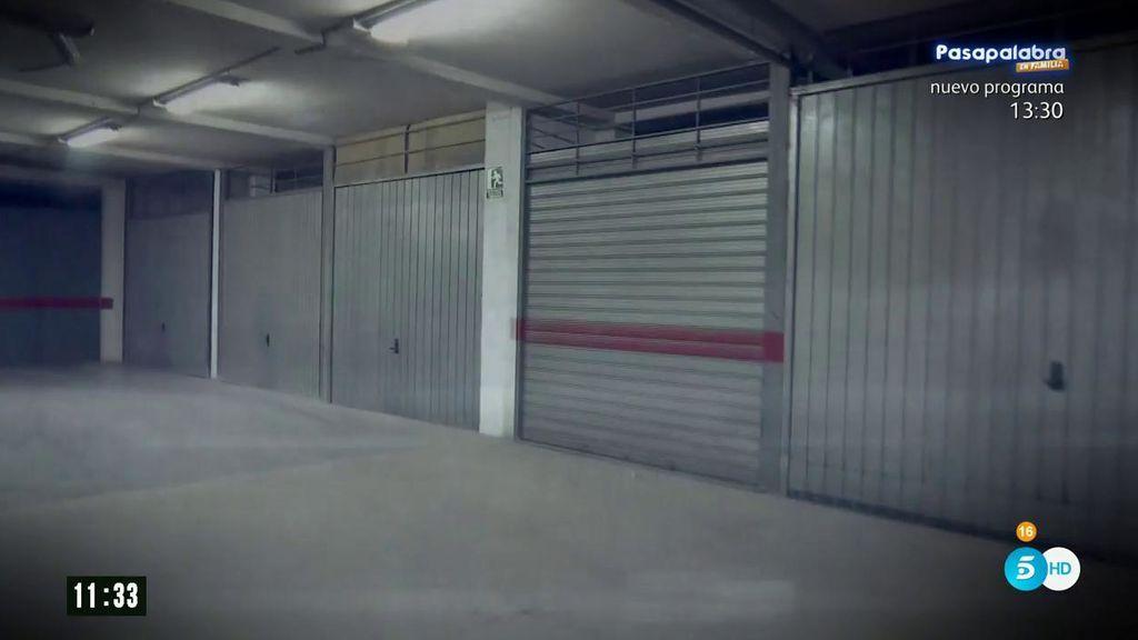 Garaje de Priego