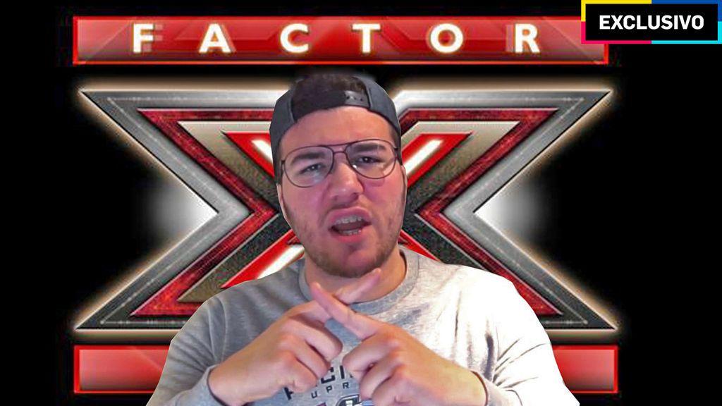 ¡Increíble 'talento'! Keyblade encuentra tu 'Factor X'
