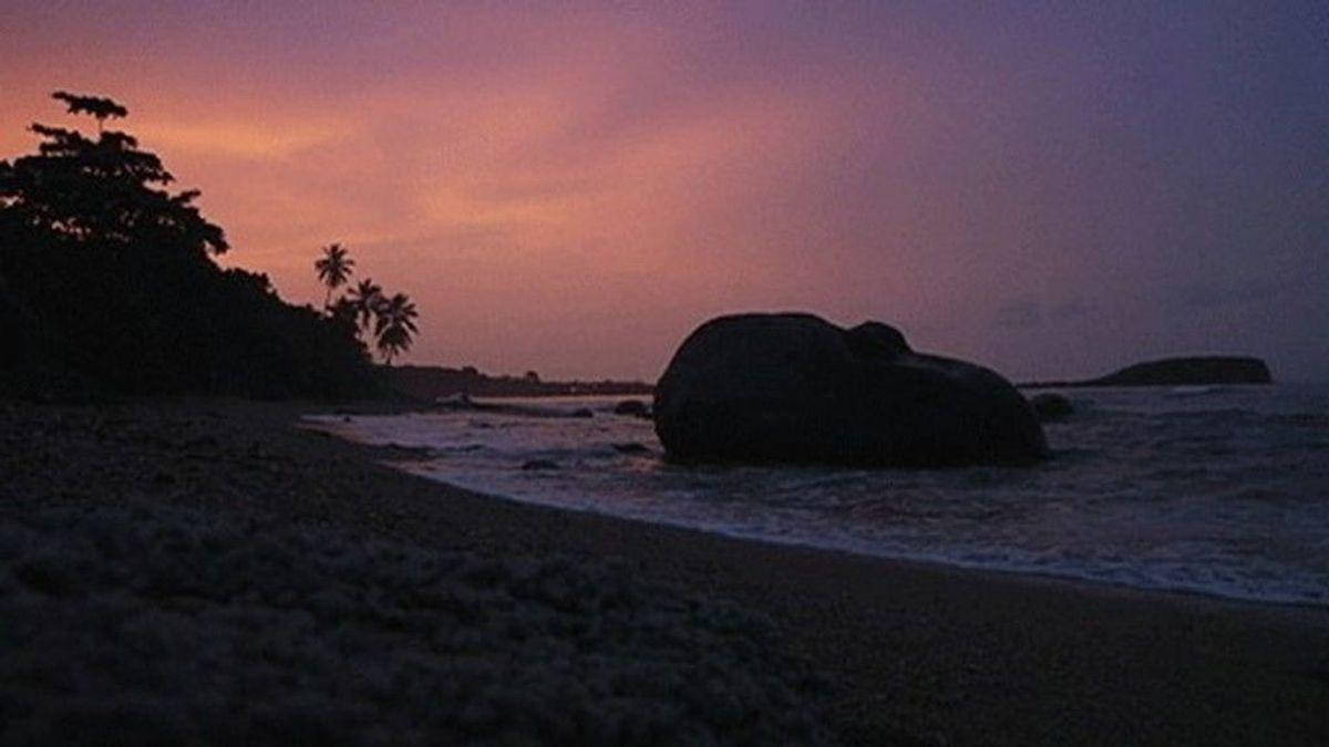 La playa más popular de Puerto Rico