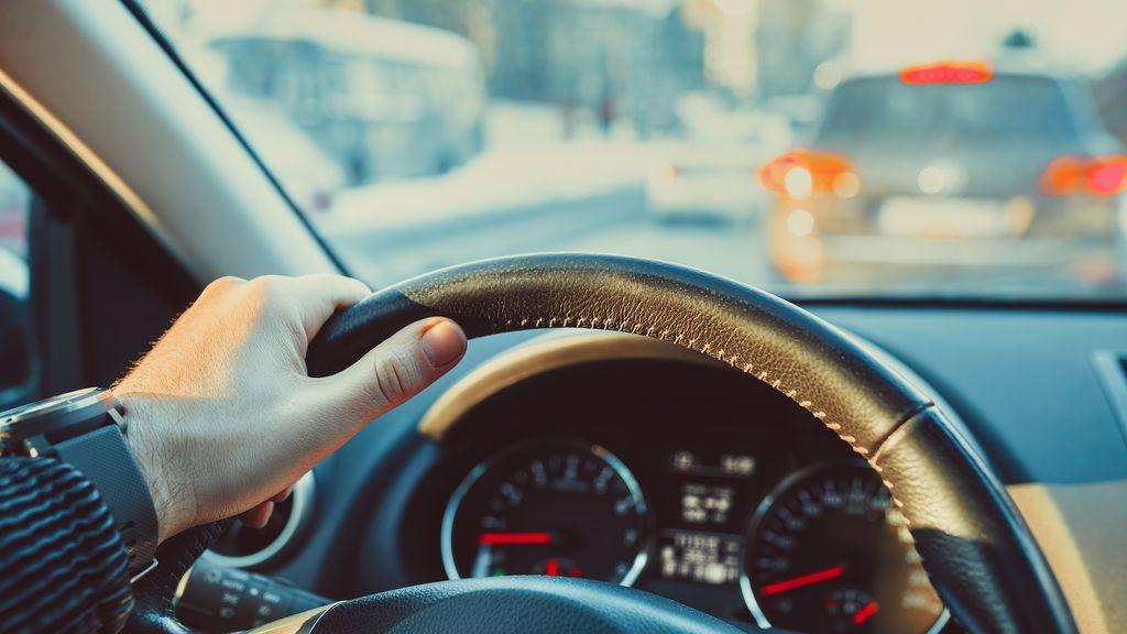 Uno de cada cinco accidentes se evita gracias al sistema de frenada automática