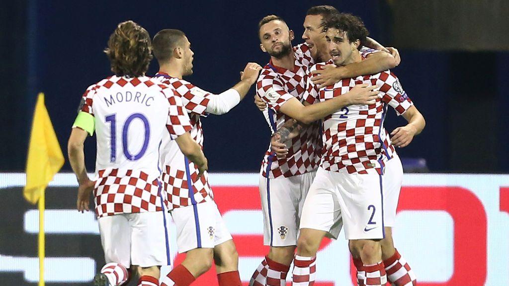 El tweet de Alberto Chicote como jugador de Croacia para el Mundial que se ha hecho viral