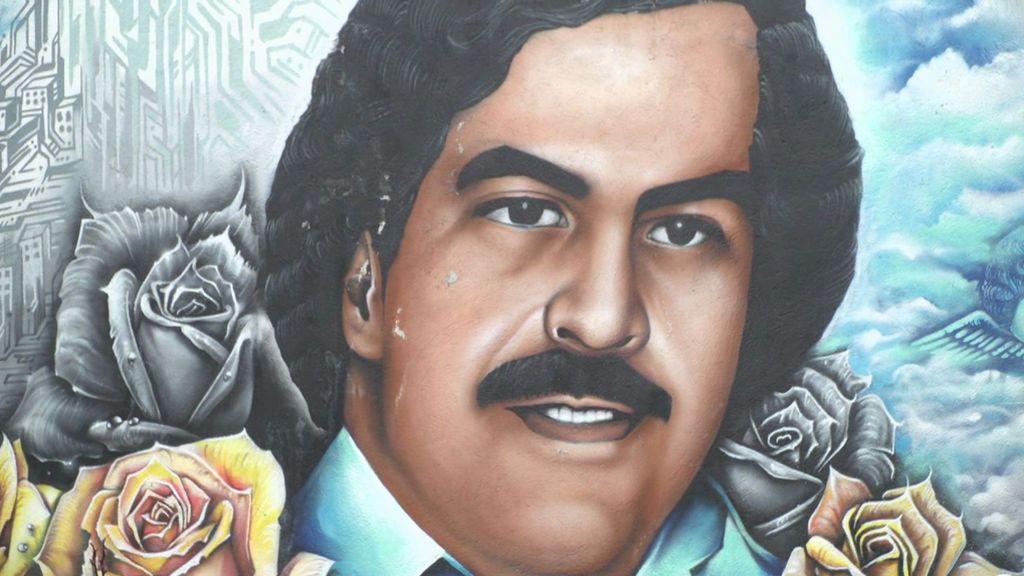 Los 'narcotour' de Medellín: la ruta de la vida real de Pablo Escobar, por 40 euros al día