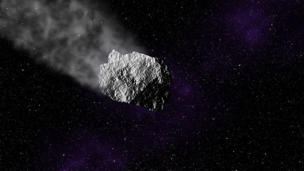 Un asteroide se acerca a la Tierra tan sólo 21 horas después de ser descubierto