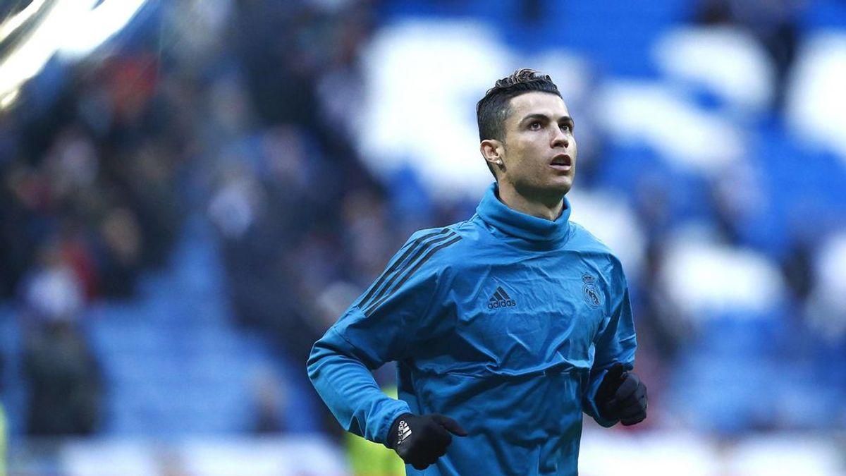 """Cristiano Ronaldo hace un directo en Instagram: """"La gente no lo sabe, pero yo amo Argentina"""""""