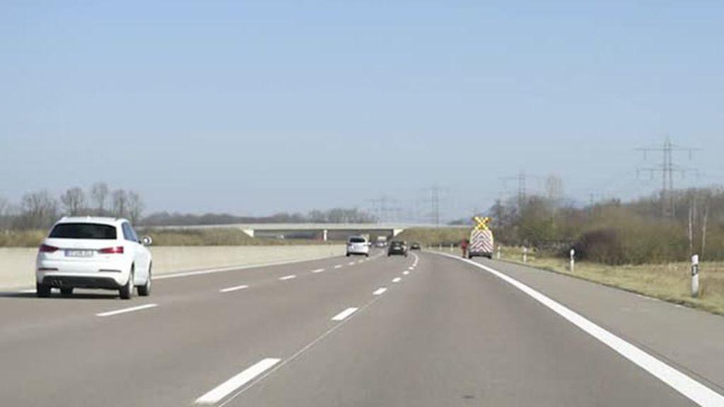 peligros del viento al volante