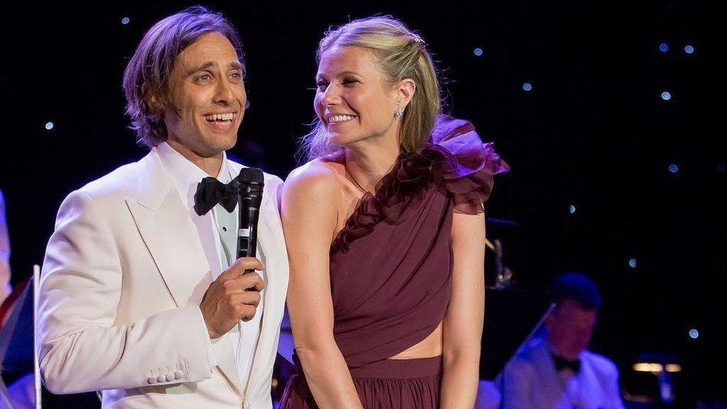 ¡Gwyneth Paltrow y Brad Falchuk se podrían haber casado ya!