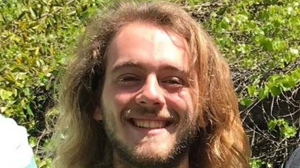 """Un joven desaparecido en Georgia revela su nueva vida tras dos años """"escondido"""""""