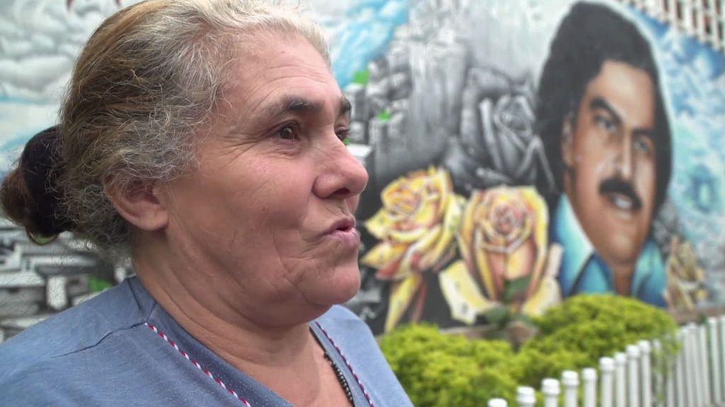 ¿Por qué le quieren tanto? Visitamos el barrio que fundó Pablo Escobar para la gente pobre