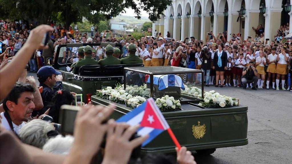 La huella del 'castrismo' tras casi 60 años de Gobierno en Cuba