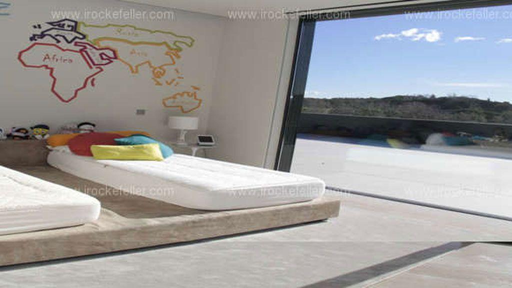 Alejandro Sanz vende su casa en Madrid: 11 millones de euros ...