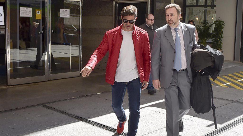 ¡Exclusiva! Los planes de Toño Sanchís en la televisión después de la sentencia
