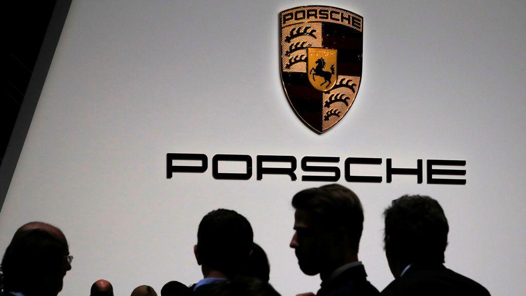 Registran las instalaciones de Porsche en Alemania por la supuesta manipulación de las emisiones de sus coches