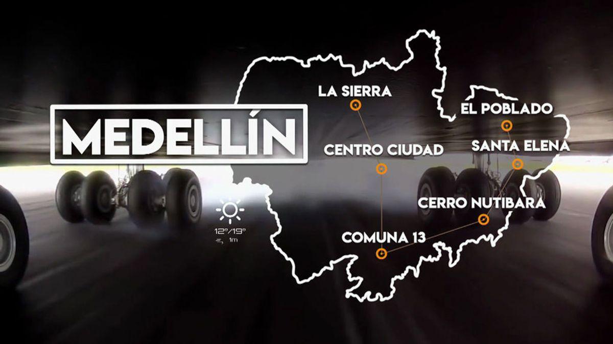 La guía de Medellín, la cuidad donde vivió y murió Pablo Escobar