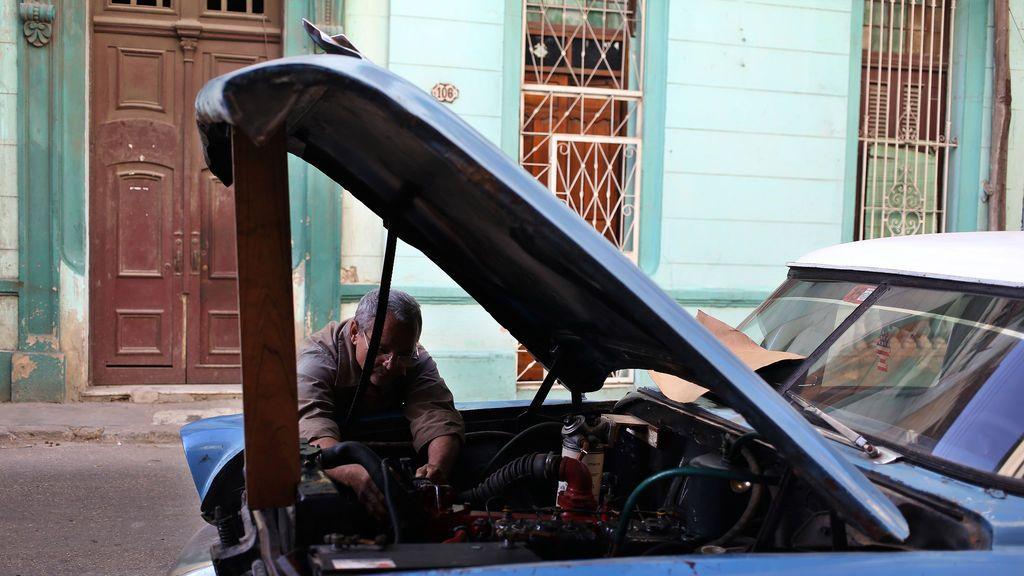 La vida sigue igual en Cuba