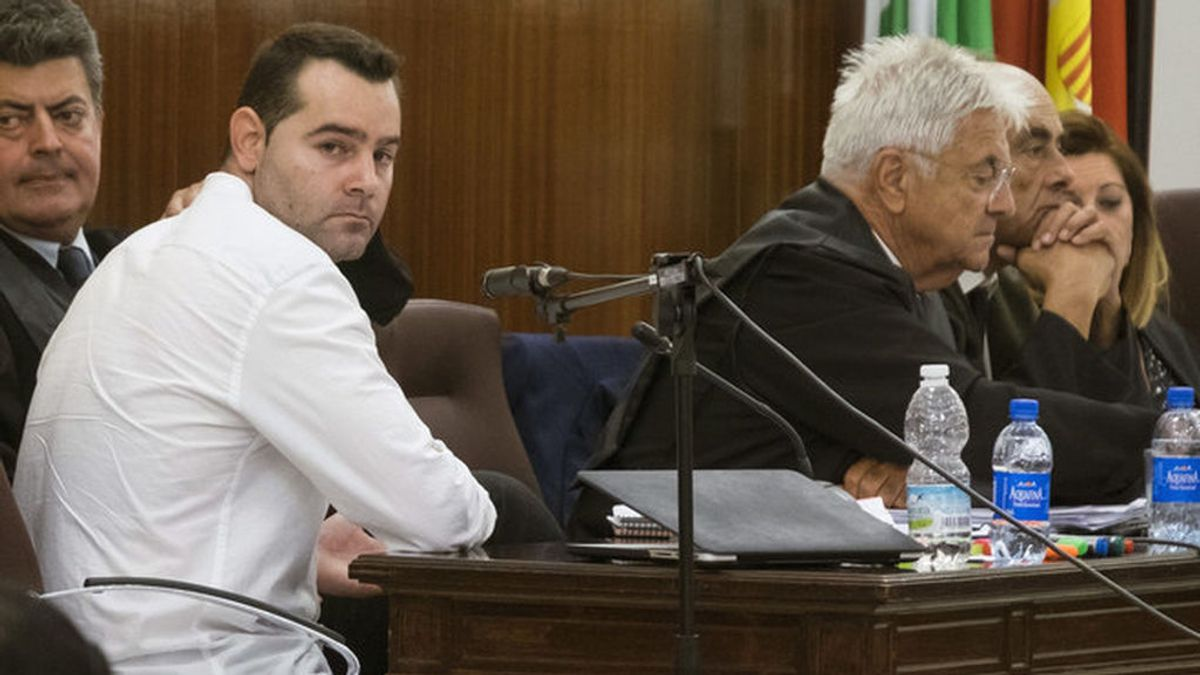 La Fiscalía del Supremo estudiará las grabaciones del juicio de Almonte para pedir la repetición