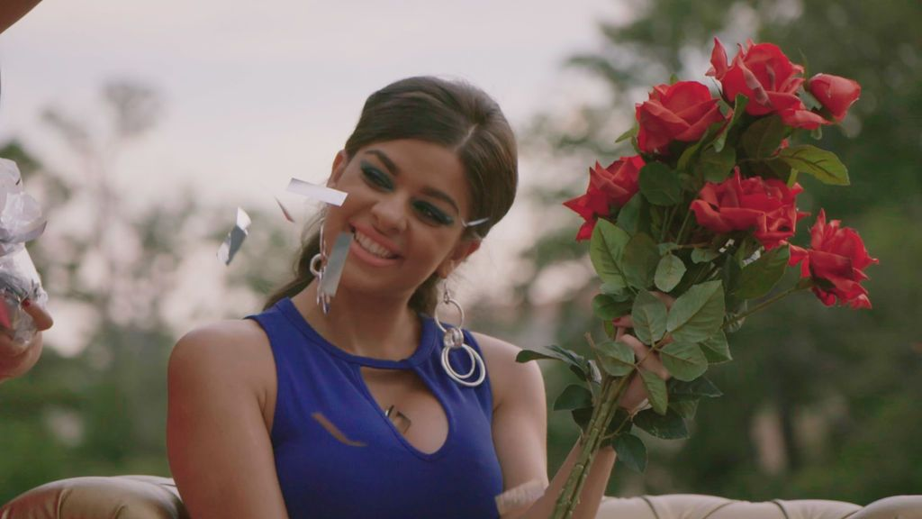 Los Jiménez viven la historia de amor imposible de la Rebe, en la cuarta temporada de 'Los gipsy kings'.