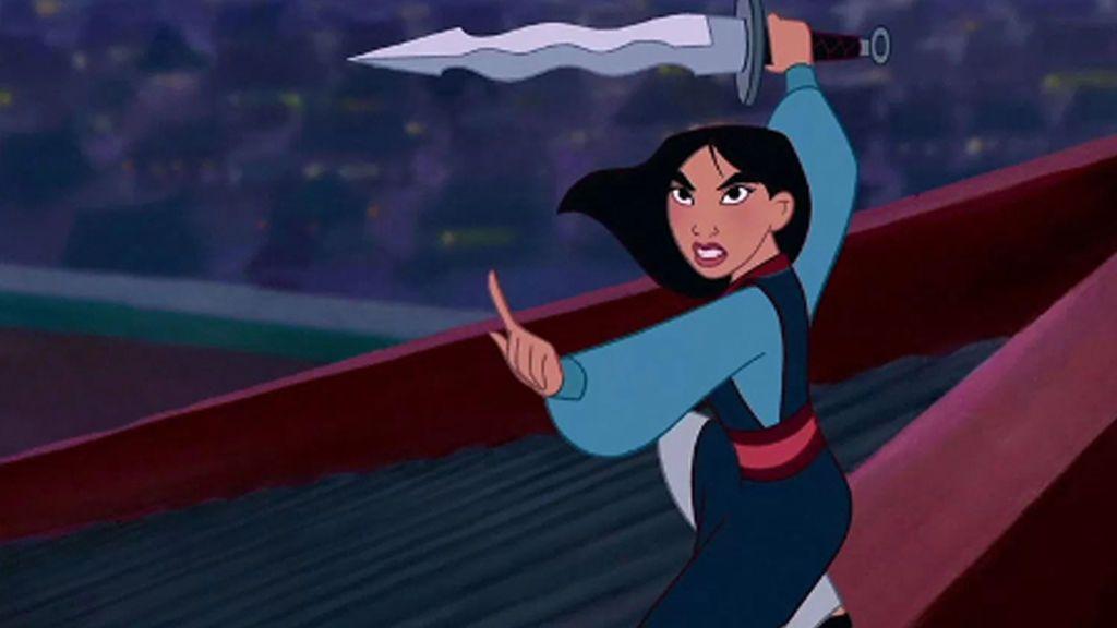 La nueva versión Disney de 'Mulán' cada vez tiene menos que ver con 'Mulán'