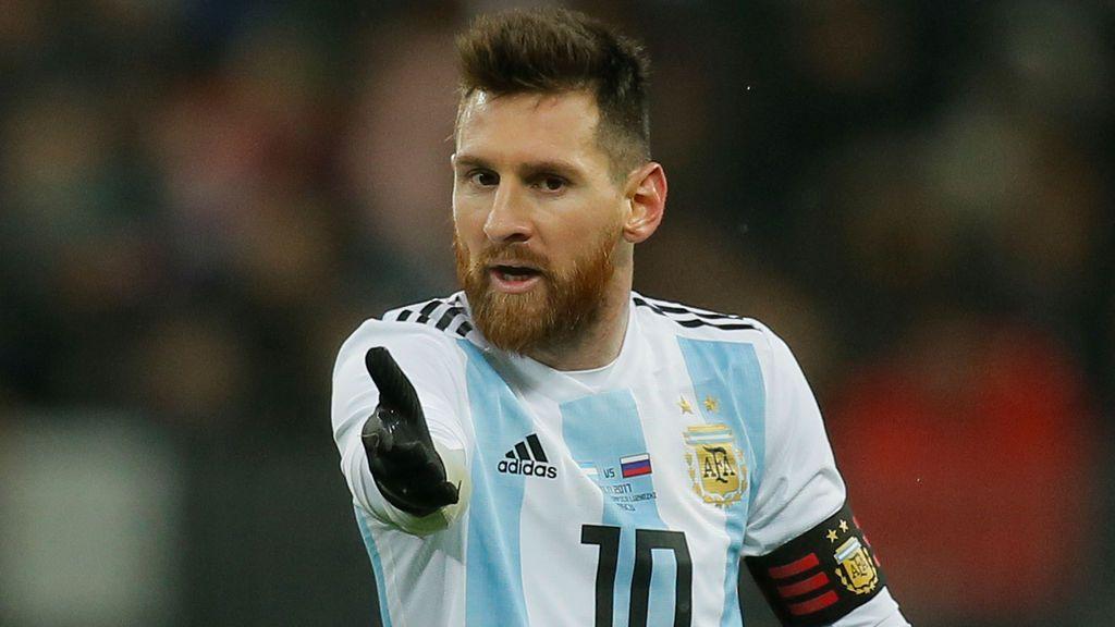 """""""Messi no debería jugar más con el Barça y centrarse en el Mundial"""""""