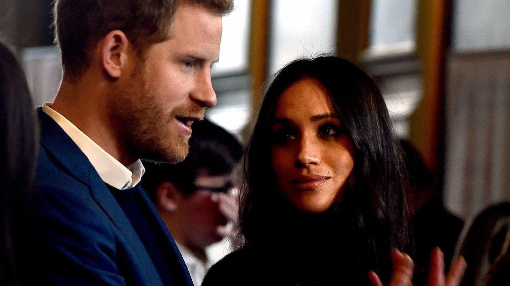 """Las frases más 'chungas' de la hermanastra de Meghan Markle tras no ser invitada a la boda: """"Madura, Harry"""""""