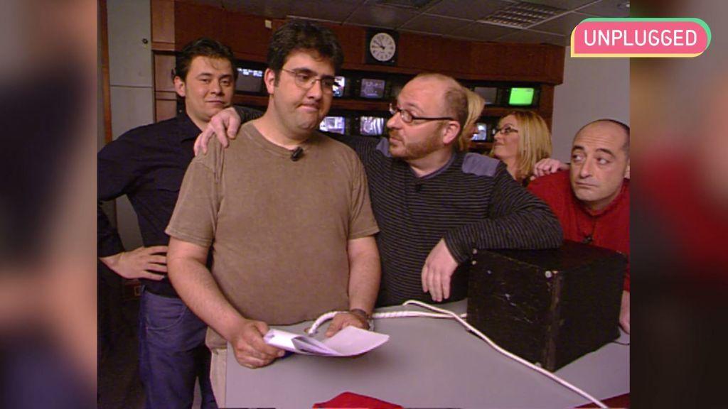 Los últimos minutos de 'El Informal', el programa que lo petó entre 1998 y 2002