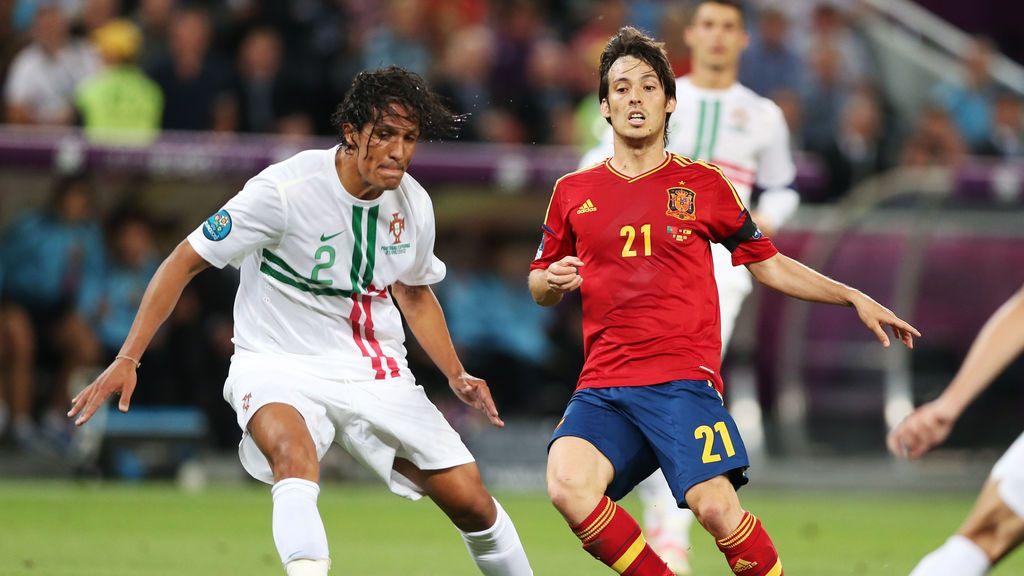 La FIFA cuelga el 'no hay entradas' para el Portugal-España del Mundial