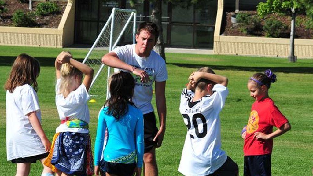 iCoachKids, cursos gratuitos para obtener un título oficial de entrenador infantil válido en Europa