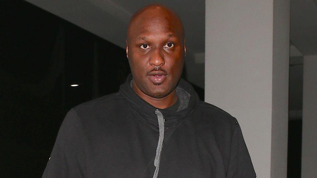 Lamar Odom se está preparando para volver a jugar al baloncesto pero fuera de Estados Unidos