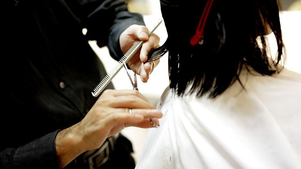 Condenado por cortar el pelo a un niño  como castigo