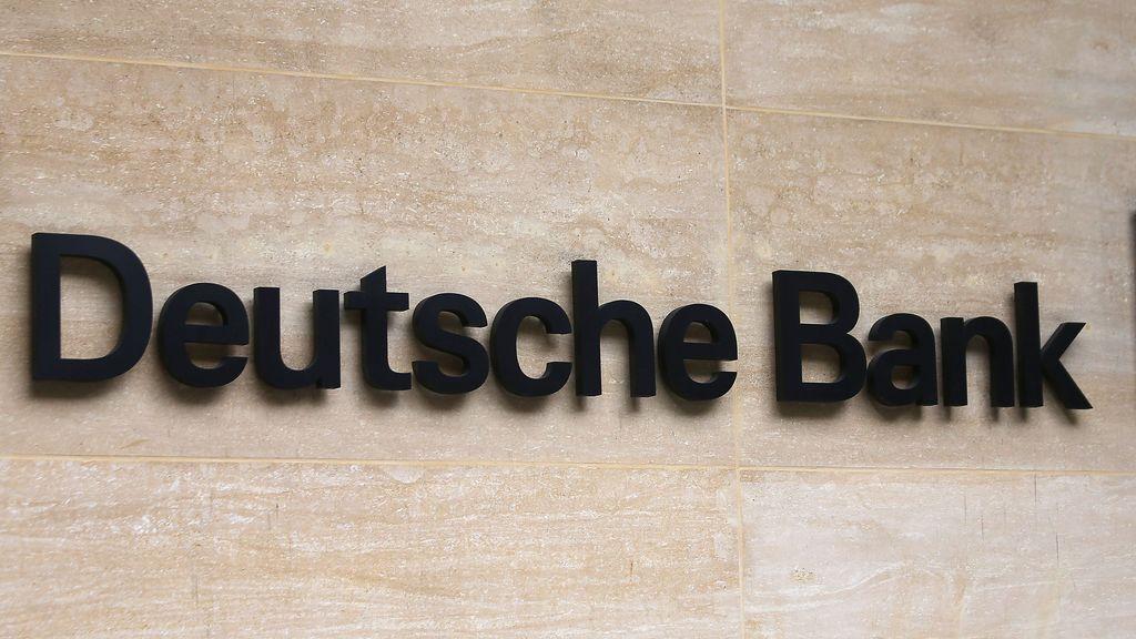 Deutsche Bank hace por error una transferencia interna de 28.000 millones de euros