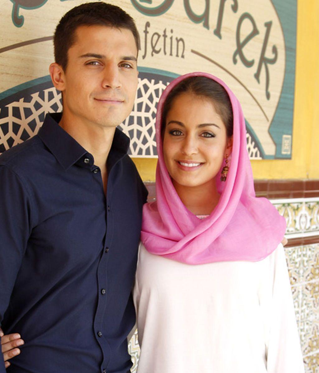 """""""Larga vida a 'El Príncipe"""": Hiba Abouk recuerda la serie dos años después de su final"""