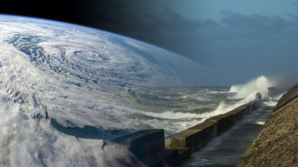 Lío con las tormentas: nuestra meteoróloga nos aclara si viene una dana o una borrasca (o las dos)