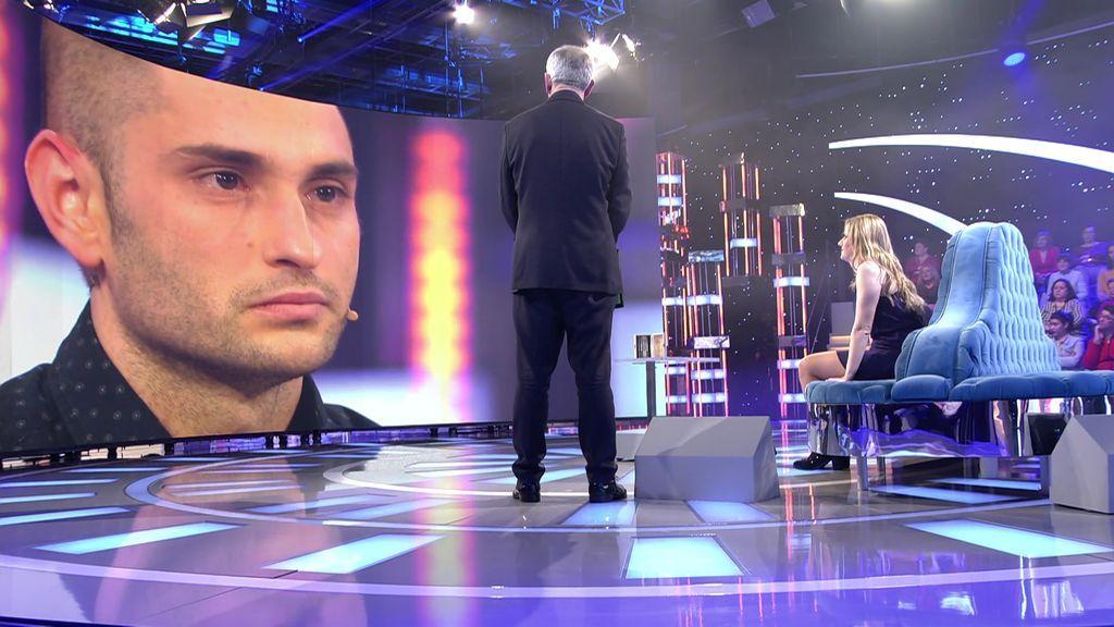 """Natalia considera a Carlos """"especial"""" pero tiene claro que no quiere volver con él jamás"""