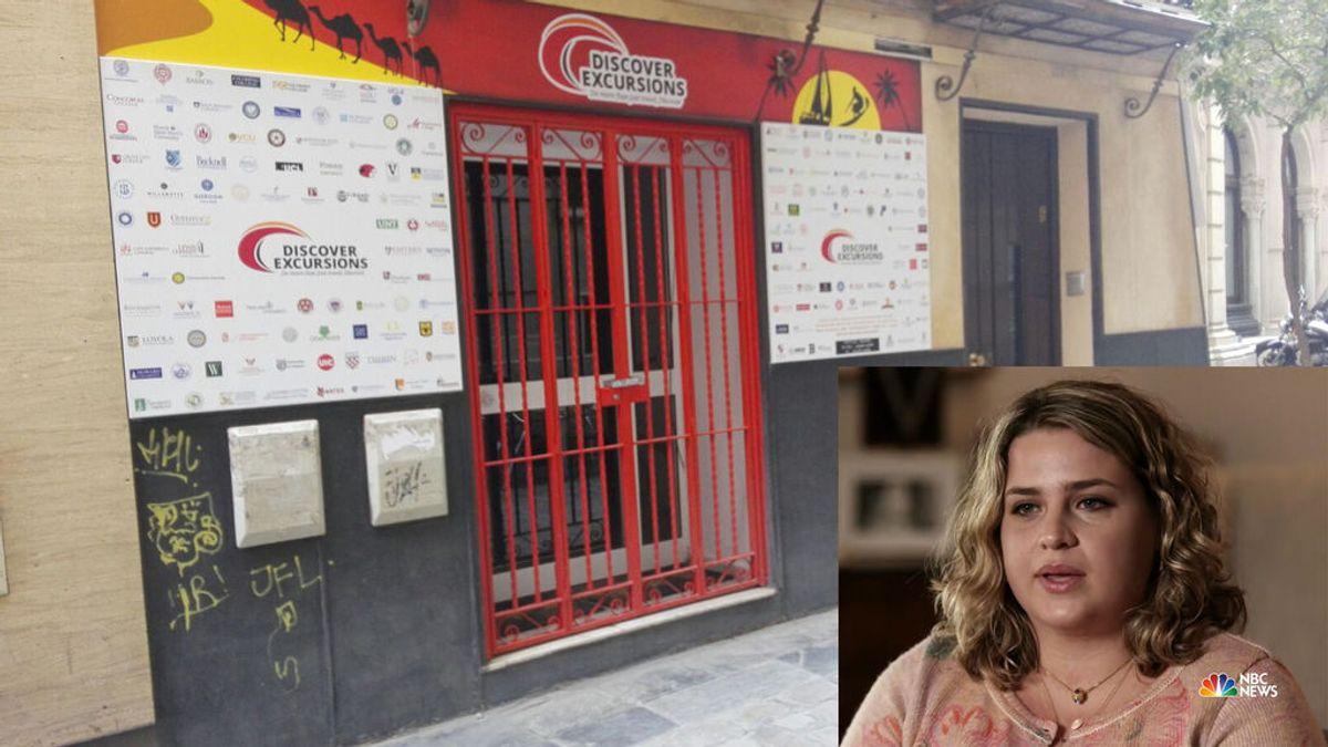 La Policía investiga a un empresario turístico de Sevilla que supuestamente podría haber abusado hasta de 50 chicas