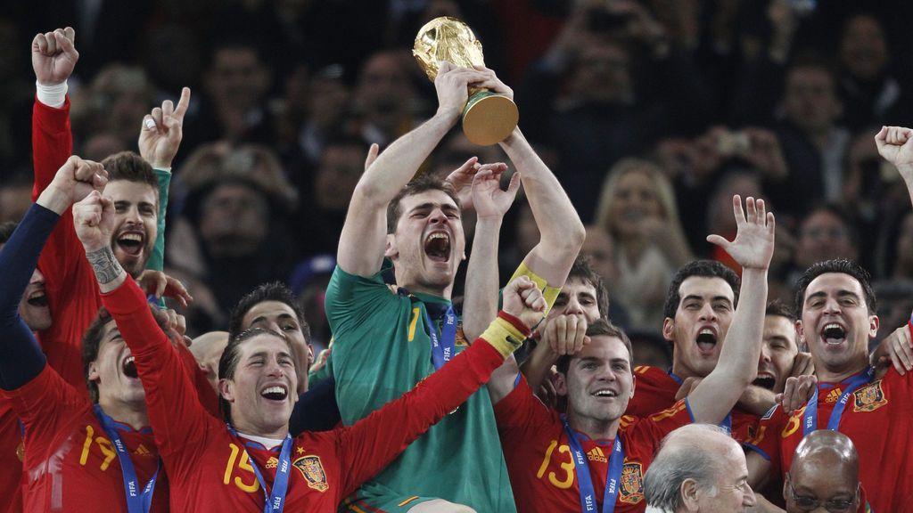 ¿Cuánto sabes sobre los Mundiales?: Adivina estas 18 imágenes aumentadas que son historia de las Copas del Mundo