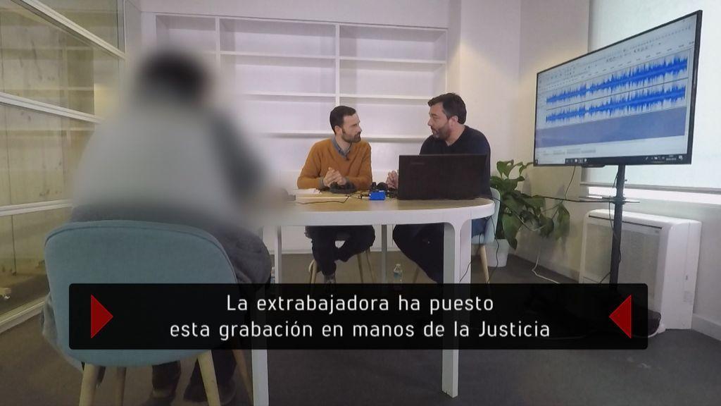 'En el punto de Mira' investiga el 'modus operandi' del alunicero conocido como El Niño Juan.