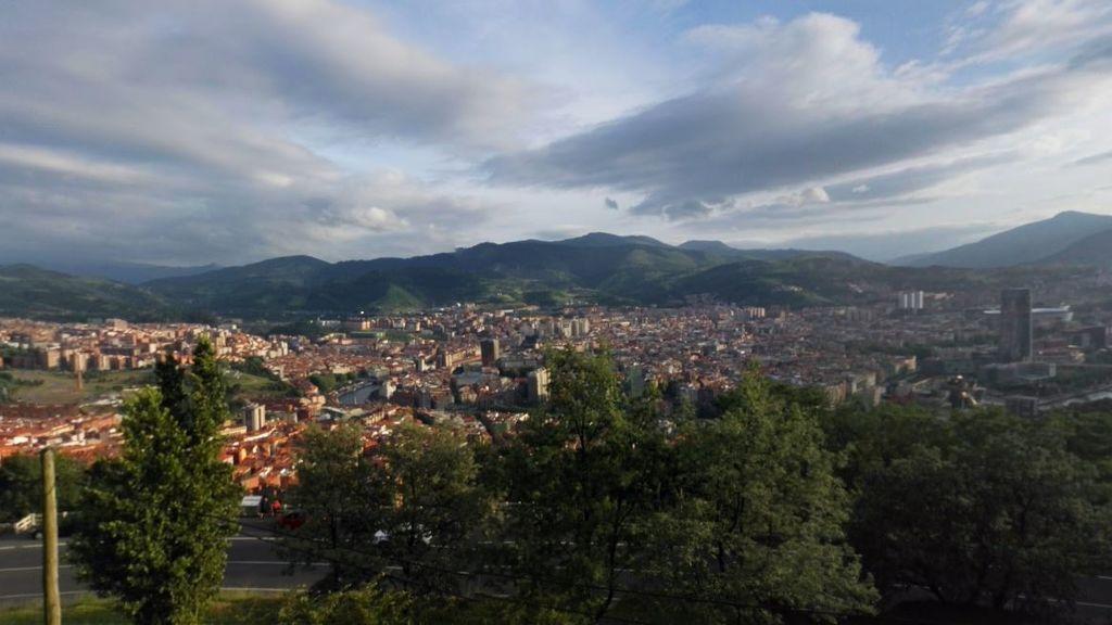 Hallado el cadáver de un varón en estado de descomposición en Bilbao