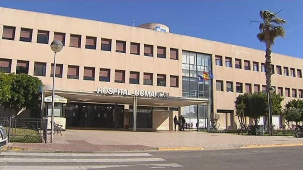 La Fiscalía abre diligencias por la muerte de una embarazada tras una cesárea en el hospital de Melilla