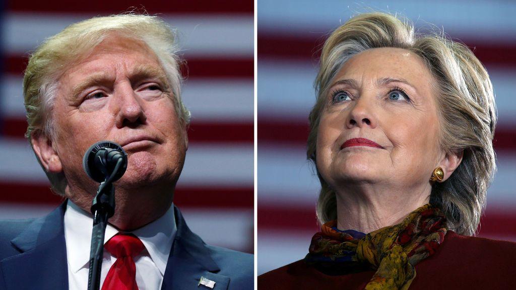 El Partido Demócrata denuncia a Rusia, la campaña de Trump y Wikileaks por su supuesta connivencia