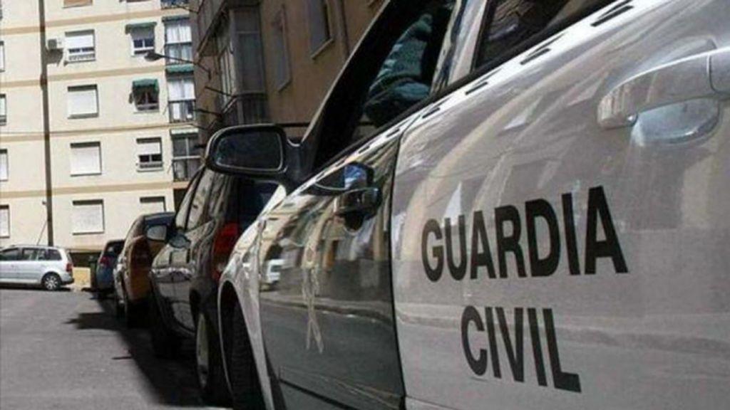 Detenidas por robar a ancianos en la calle con la 'técnica del abrazo' en Madrid