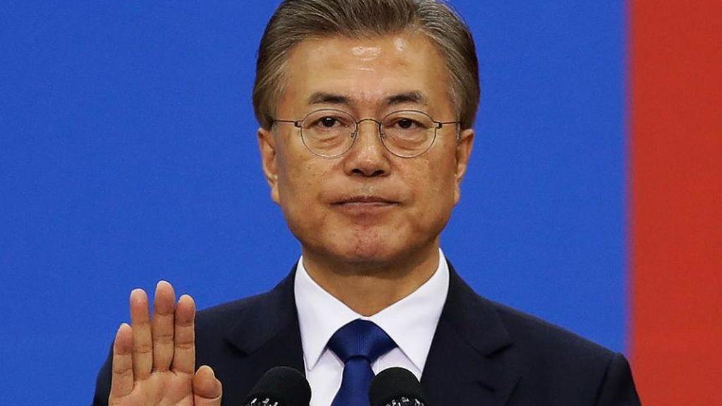 Corea del Sur aplaude la decisión de Pyongyang de suspender sus pruebas nucleares